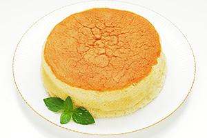 生産者情報:せいふてい・冷凍国産小麦スポンジケーキ