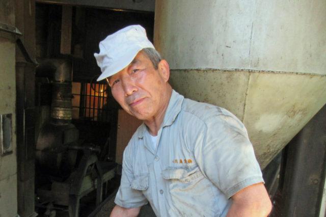 小川産業社長