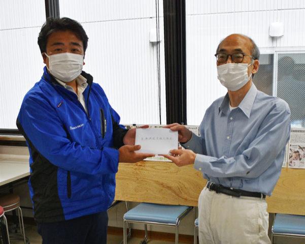 医療機関への支援募金・神奈川県勤労者医療生活協同組合 港町診療所